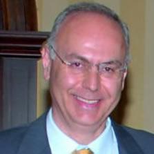 Athanasios Giannoukas, Larissa, Greece