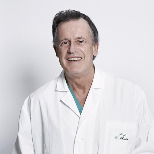 Roberto Chiesa M.D.