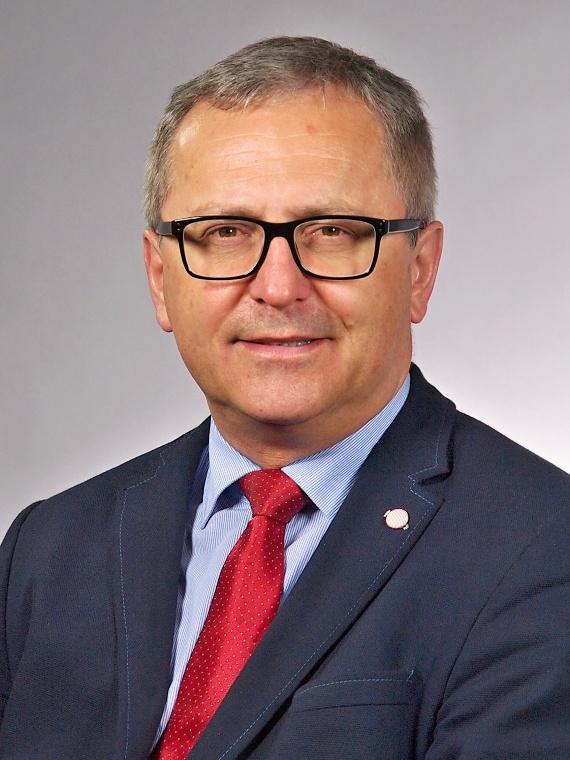 Vladislav Treska, Pilsen, Czech Republic