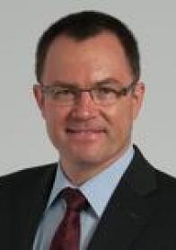 Johannes Bonatti, M.D., FETCS