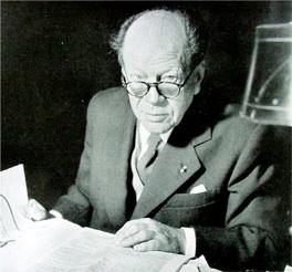 Rene Leriche (1879-1955)