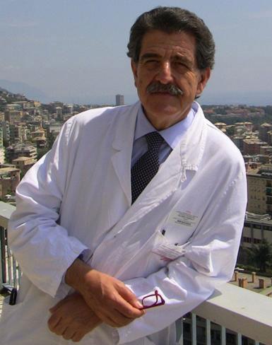 Domenico Palombo, Genova, Italy