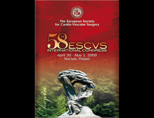 58. International Congress of the European Society for Cardiovascular Surgery - Poland