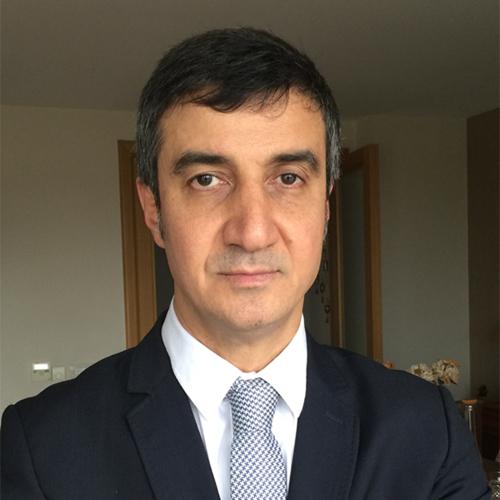 Ergun Demirsoy